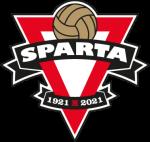 Logo cvv Sparta Enschede