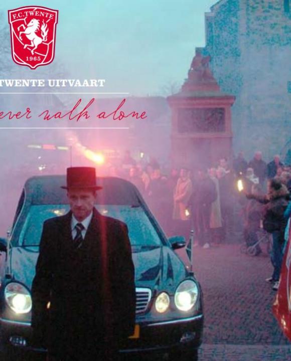 FC Twente Uitvaart Vredehof