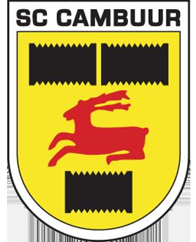 SC Cambuur Logo